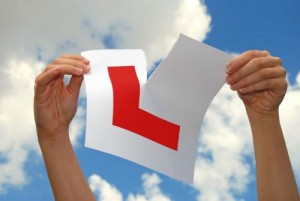 red rip l -lessons driving Surrey bc langley